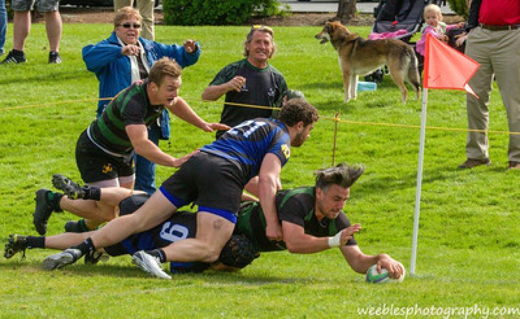 Cowichan Cup, 2016