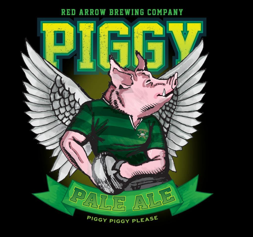 Piggy Pale Ale